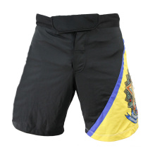 2014 Breathable Team-Work Wholesale Boxing Shorts