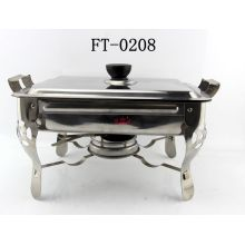 Stainless Steel Curry Boiler (FT-0208-XY)