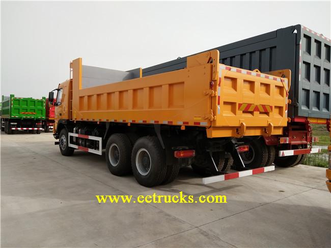 Mining Dump Trucks