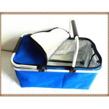 Cooler Bag of Fruit Basket