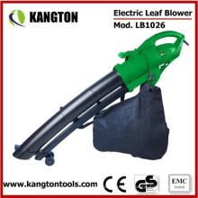 Aspirador de hojas de mano 1800W (KTG-LB1026)