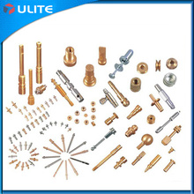 Micron Parts CNC Mecanizado \ torneado \ fresado \ perforación
