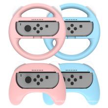 Hand Grip Kit Wheel Pack for Nintendo Switch
