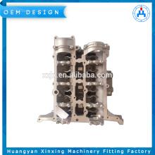 Alibaba Großhandel neues Produkt OEM Aluminium Niederdruck Casting