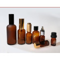 Glass Bottle Series for Cosmetic (NBG01)