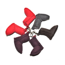 Boots Style Key Ring