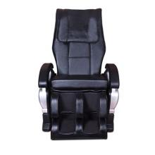 JW Best Choice Products Executive Ergonomic Heated Vibrating Computer Desk Black Office Cheap Portable Massage Chair