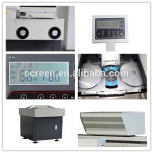 Fournisseur fiable pour la machine à lame parfaite S60-A3 Détails