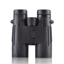 10X42 Waterproof Fmc-Green Film Optical Binocular (B-39)