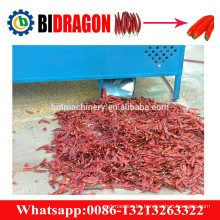 60-500kg/h BCHS series India Chili Pepper Stem Cutting Machine