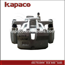 Eixo dianteiro Kit de calibre de freio esquerdo oem 47750-1A500 para Toyota