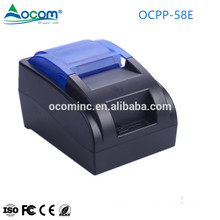 OCPP-58E cheap 58mm USB POS thermal receipt printer