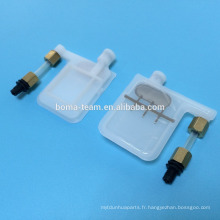 Amortisseur d'encre de tête d'impression pour l'amortisseur d'encre d'Epson DX3 DX4 pour le amortisseur d'Epson