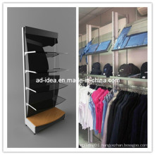5 Layers Metal Rack/Metal Exhibition Stand