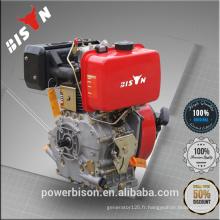Bison Chine Zhejiang Power Fabrication Diesel Engine Honda Small Engine 8.8 HP