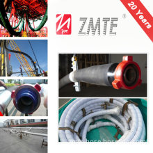 Rotary Drilling Hose API Q1 7k Standard for Oil and Mud Application