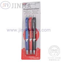 La carte-cadeau plus populaire avec 3 PC Ball Pen Jms6004