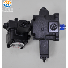 Low Pressure Variable Capacity Vane Pump