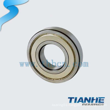 long life chrome steel Deep Groove Ball Bearing 6324 made in china