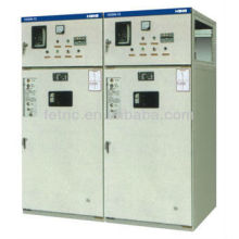 HXGN series 11kv/22kv/33kv 630A medium voltage Metal-clad electrical switchgear