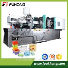 Ningbo Fuhong de alto rendimiento de la máquina de moldeo por inyección CE 160 toneladas 160t 1600kn 850 toneladas 850t 8500kn 1600t 1600ton 16000kn