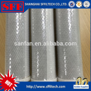 High quality CTO activated carbon filter cartridge