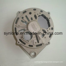 CNC OEM Drawing Design Aluminum Die Casting Parts