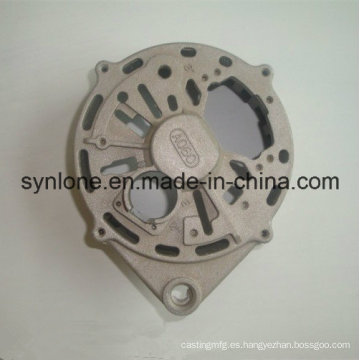 CNC OEM Drawing Design Aluminium Die Casting Parts
