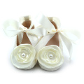 Cute Lace Mary Jane Baby Dress Shoes Wholesale