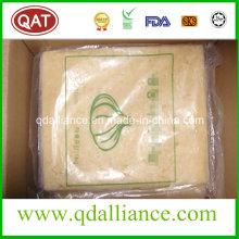 Bqf Frozen Garlic Puree in 1kg Block