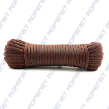 Paracord Cord 550lbs Multifunction Paracord Tali berwarna-warni