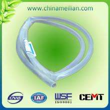 Половинная прозрачная изоляционная резиновая манжета
