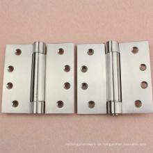 3,4,5 Zoll Kugellager Poliertür Scharniere für Innentür, RDH-10