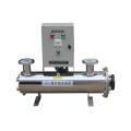 Swimmingpool-Wasser-Desinfektions-multi Lampen UV-Sterilisator
