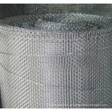 Rede de arame quadrada galvanizada