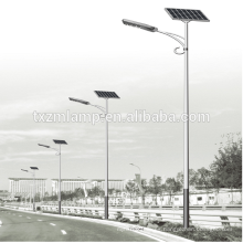 los módulos llevados separados de la luz de calle llevados solares para la luz de calle popular usados en el camino de las calles del jardín de la calle