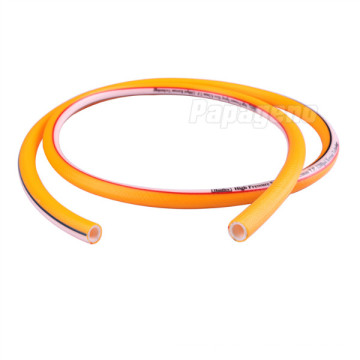 1 Inch PVC Reinforced Polyester High Pressure Hose