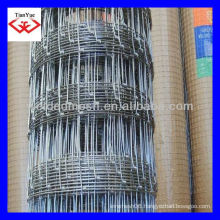 professional electro galvanized grassland fence/animal enclosure(Anping low price)