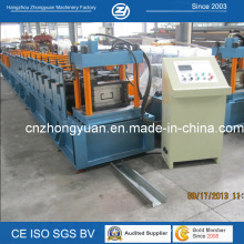 Changeable C Shape Purlin Roll Forming Machine