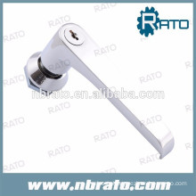 long L handle cam lock door latch