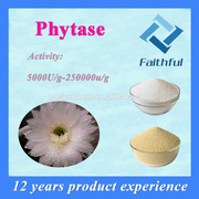 Feed Grade Habio Phytase Enzyme/Phytase Powder Made in China