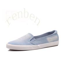 New Hot Women′s Footwear Canvas Shoes