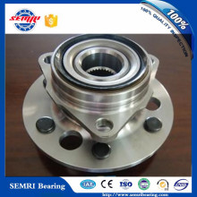 Rolamento resistente da embreagem do cubo de roda do carro do auto caminhão (DAC34640037)