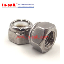 Carbon Steel Hex Nut (A194-2H)