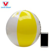 Brinquedo chinês inflável do sexo das bolas da bola de praia