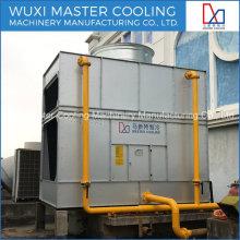 Tour de refroidissement d'acier métallique Msthk-100 Steel