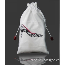Zend Nonwoven Bag with Logo Printed (LP-48)