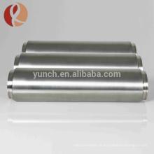 Melhor preço tantalum niobium alloy tube for sale