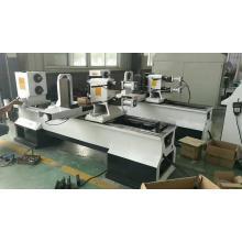 Máquina de entallado CNC de madera