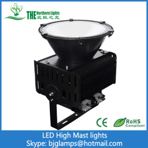 500W LED High Mast Lights of Outdoor lighting
